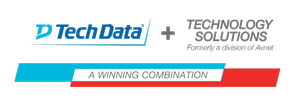 Logo Tech Data/Avnet